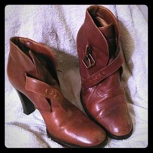 shoe boot ralph lauran